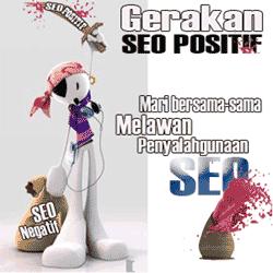 SMP Gerakan SEO Positif